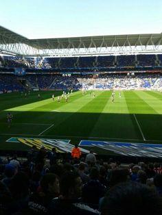 Espanyol -  Athletic 12/04/2015