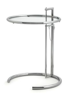 MASINFINITO CASA - Eileen Gray Side Table