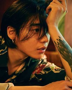Find images and videos about kpop, korean and one on We Heart It - the app to get lost in what you love. Beautiful Boys, Pretty Boys, Cute Boys, Jaewon One, First Rapper, Jung Jaewon, K Wallpaper, Ulzzang Boy, Asian Men