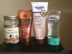 iv got an awesome new routine for sexy soft summer legs, I first shave my legs in the shower then mix coconut oil and sea salt(saw it on dr oz) and scrub my legs with this and also use a pumas stone t Mask For Dry Skin, Dry Skin On Face, Oils For Skin, Self Tanning Lotions, Best Tanning Lotion, Safe Tanning, Tanning Tips, Summer Legs, Soft Summer