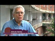 """Coleções """"Mestres da Arquitetura"""": Affonso Eduardo Reidy"""