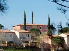 Appartement : Residence de tourisme « à GROSPIERRES (07) : Revente LMNP