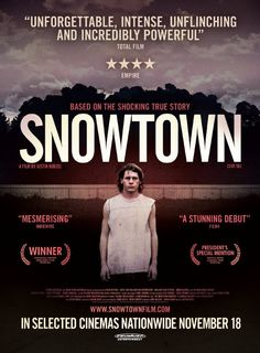 The Snowtown Murders (2011) Lucas Pittaway, Daniel Henshall, Louise Harris