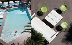 We are a global and creative design studio in Geneva, Tokyo and Beijing. Deck Chairs, Garden Chairs, Outdoor Swimming Pool, Swimming Pools, Beach Sofa, Sun Chair, Outdoor Sofa, Outdoor Decor, Low Tables