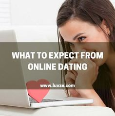 What to expect from online dating sites and what type of men are there? What relationships do people seek on these sites? Here are all the answers.