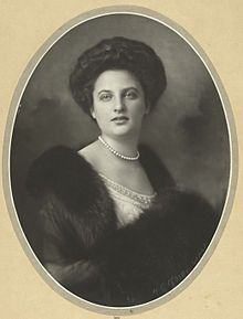 Archduchess Immaculata of Austria, Princess of Tuscany (9 Sept 1892 - 3 Sept 1971) - She was the daughter of Archduke Leopold Salvator of Austria and a member of the Tuscan branch of the Imperial House of Habsburg-Lorraine, an Archduchess of Austria, and a Princess of Bohemia, Hungary, and Tuscany by birth.
