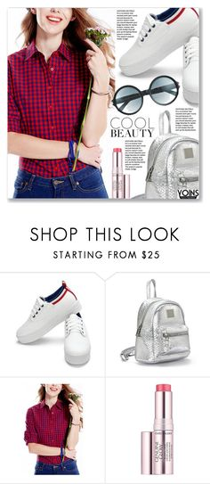 """""""Yoins.com"""" by dressedbyrose ❤ liked on Polyvore featuring Estée Lauder, Tom Ford, yoins, yoinscollection and loveyoins"""