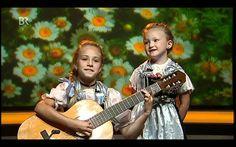"""""""Mia san mia"""" Stefanie und Marina - YouTube"""
