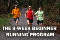 Learn more about The 8-Week Beginner Running Program, GO TO :http://www.runnersblueprint.com/blog/the-8-week-beginner-running-program/