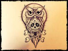 Hmmmm....another tattoo!!