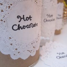 The Best Recipe for Instant Hot Chocolate with Cocoa — Great for Giving as Gifts — Frugal Mama