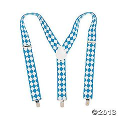 Oktoberfest Suspenders We are the go to place for The Urban Lifestyle. . info@powerhousegrowers.com @Powerhouse Growers www.powerhousegrowers.com
