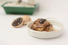 Bacalhau ao Molho de Alho Negro | BistroBox - Descubra novos sabores