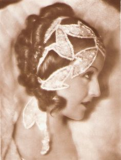 Lilian Harvey, 1929