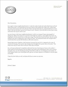 10 best real estate introduction letters images on pinterest cover expired listing letter template spiritdancerdesigns Gallery