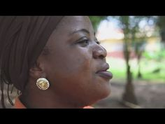 """Gospel singer Amilia Wesseh, 36, is a mother of four. Along with one of her daughters, she fell sick to Ebola in September. Both survived the virus after treatment, but she lost all her belongings due to Ebola. """"When I was in the treatment centre, all of our belongings were burned in order to get rid of the virus. I lost everything. The only clothes I had were those on my back, and I had to start from scratch."""" (9 July 2015)"""