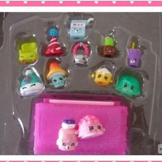 Image Result For Shopkins Season 4