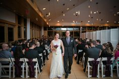 Winter Wedding at The Danada House | Meredith & Jonathan  Photo / Chicago wedding venue