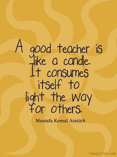 #teaching #education