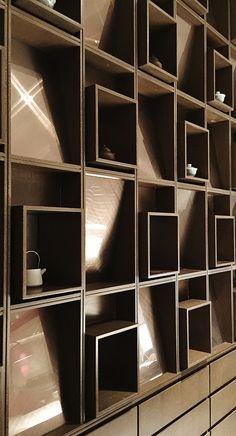 Shelving Design, Shelf Design, Cabinet Design, Door Design, Wall Design, Interior Walls, Luxury Interior, Interior Design, Shelf Furniture