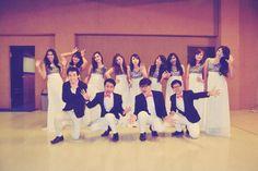 #WOW Choir