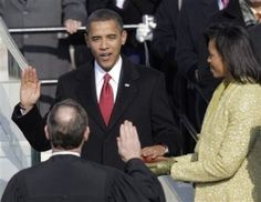 "ATHEISTS ASK OBAMA TO DITCH 'SO HELP ME GOD,' BIBLE IN PRESIDENTIAL OATH  --   President Barack Obama will be taking the oath of office for the second time on Jan. 21, 2013. And atheists want him to do so without mentioning ""God"" and without a Bible.  ***I don't know about other Christians, but I am a little tired of everyone else having their rights met, but we can't have ours.We are fastly becoming a minority.GOD Help Us!! [WATCH,CAREFULLY LISTEN TO THIS EVENT,will He reveal His TRUE SELF?csw]"