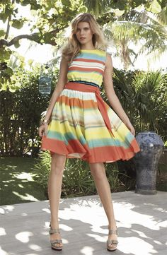 Ted Baker Summer Chic