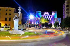 Badajoz - Noche en blanco