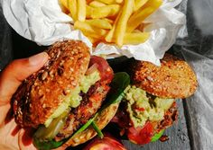 Black Bean pattie (Vegan) Recipe by Zandile Finxa Vegan Vegetarian, Vegetarian Recipes, Black Bean Recipes, Plant Based Eating, Red Peppers, Black Beans, Salmon Burgers, Great Recipes, Cravings