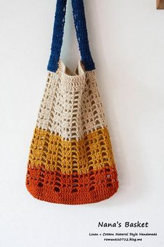 Diy Crochet Bag, Crochet Market Bag, Crochet Clutch, Crochet Handbags, Crochet Purses, Love Crochet, Knit Crochet, Crochet Shrugs, Crochet Sweaters