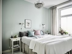 Is To Me: Home to inspire | A beautiful Swedish home
