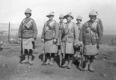2nd BattalionBlack Watch