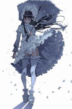 「Lolita」/「あるてら」のイラスト [pixiv]