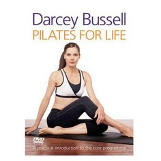 8. Darcey Bussell: Pilates For Life An inspiring workout: surprisingly easy - The Independent