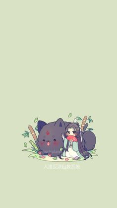 The Scum Villain's Self-Saving System – Best of Wallpapers for Andriod and ios Anime Chibi, Anime Art, System Wallpaper, Most Beautiful Wallpaper, Wallpaper Size, Ancient China, Light Novel, Chinese Art, Cute Drawings