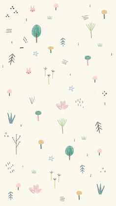 Whatsapp background pastel wallpaper, flowery wallpaper, iphone wallpaper, kawaii wallpaper, wallpaper for Cute Wallpaper Backgrounds, Flower Wallpaper, Cute Cartoon Wallpapers, Pattern Wallpaper, Iphone Backgrounds, Iphone Wallpapers, Homescreen Wallpaper, Iphone Background Wallpaper, Aztec Wallpaper