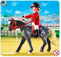 horse set #4