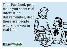 Facebook Drama Quotes And Sayings Facebook Drama Pattys