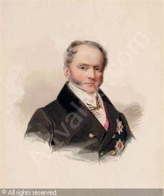 Dmitriy Vasilyevich Vasilchikov 1837