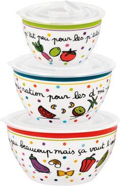 Keramikskålar med lock - RumAttÄlska.se