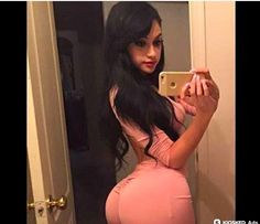 Her BIG BUTT Is Confusing The Internet... This Is Why... - Likes