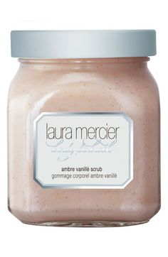 Laura Mercier 'Ambre Vanillè' Scrub available at #Nordstrom