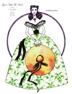 Legacy Pride Paper Doll Volume I Num. I - Katerine Coss - Picasa Web Albums