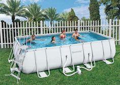 jolie piscine rectangulaire tubulaire prix