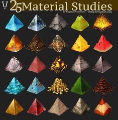 Image result for reflection on iron material tutorial digital painting