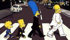 Lutto in casa #Simpsons: morirà un personaggio
