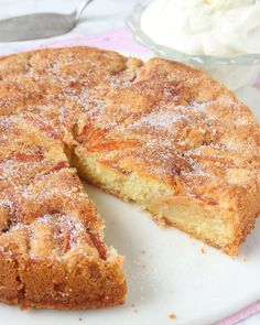 Healthy Recepies, No Bake Cake, Tapas, Cake Recipes, Sweet Tooth, Sweet Treats, Food And Drink, Sweets, Fika