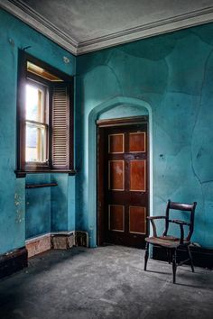 vvv The Blue Room