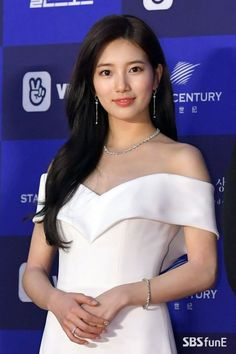 Suzy 180503 The Baeksang Arts Awards Korean Beauty, Asian Beauty, Korean Celebrities, Celebs, Miss A Suzy, Bae Suzy, Korean Actresses, Beautiful Asian Girls, K Idols