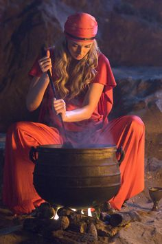 Legend of the Seeker - Season 2 Episode 14 Still
